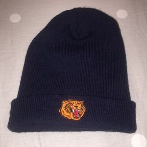 Navy blue Auburn Tigers hat